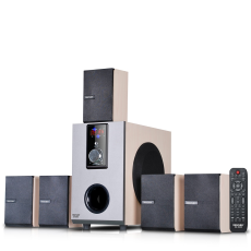 Truvision SE 5055 5.1 Home Theatre
