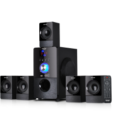 Truvision SE 5075 BT 5.1 Home Theatre