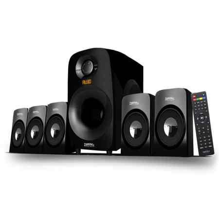 Zebronics Zeb Sw7100rucf 5 1 Blu Ray Home Theater Price