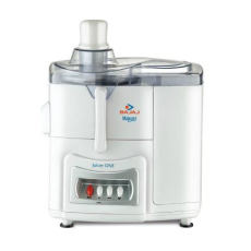 Bajaj Majesty Juicer One Juicer