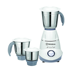 Westinghouse MM50W3A DS 3 Jar Mixer Grinder