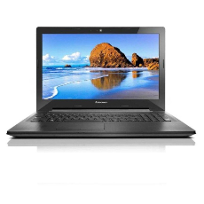 Lenovo 80E503CMIH 1 TB HDD 2.7 GHZ 15.6 Inches HD LED Notebook Laptop