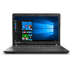 Lenovo 80RK002UIH 500 GB HDD 2 GHZ 14 Inches HD LED Notebook Laptop