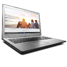 Lenovo 80SV00FEIH 2 TB HDD 3.5 GHZ 15.6 Inches Full HD LED Notebook Laptop
