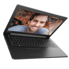 Lenovo ideapad 310 15ISK 80SM01KFIH 1 TB HDD 2.30 GHZ 15.6 Inches HD LED Notebook Laptop