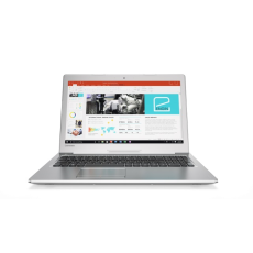 Lenovo ideapad 510 15IKB 80SV011EIH 1 TB HDD 2.50 GHZ 15.6 Inches HD LED Notebook Laptop