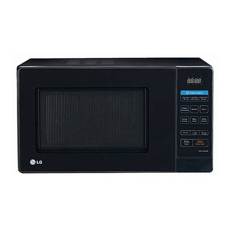 Lg Solo Microwave Oven Price 2017 Latest Models