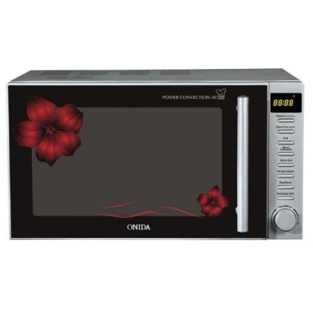 onida power convection 20 chef microwave oven price  specification   features onida microwave