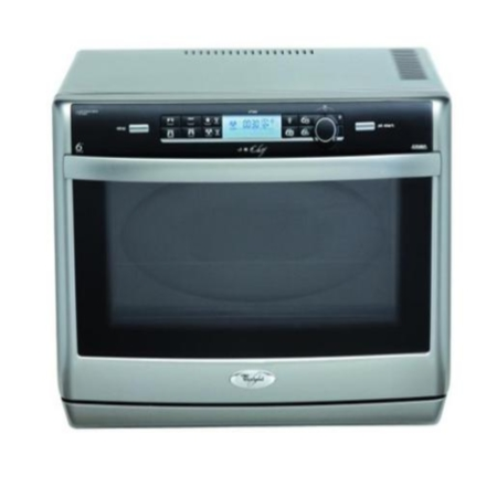 Whirlpool 301 400 Mm Turntable Diameter Microwave Oven
