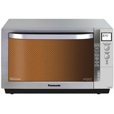 Asda microwave stainless steel