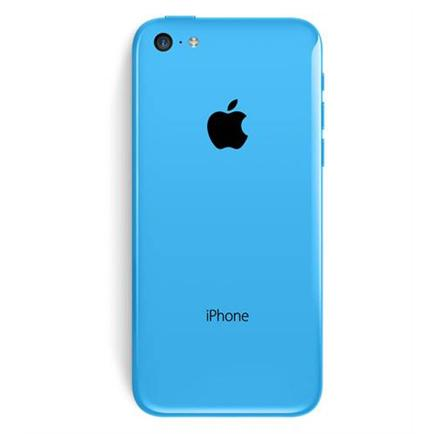 IPhone 5c - Technical, specifications