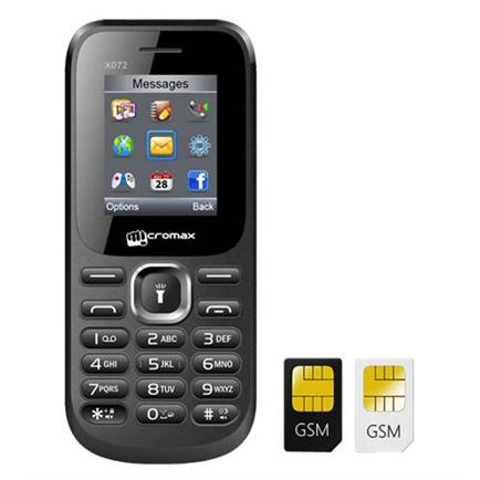 Micromax X072 Mobile Price, Specification & Features ...  Micromax X072 M...