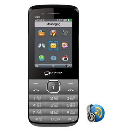 Micromax X2410 Mobile Price Specification Amp Features