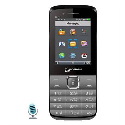 Micromax X2410 Mobile Price, Specification & Features ...