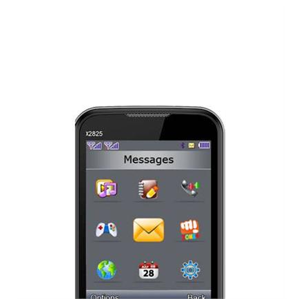 Micromax X2825 Mobile Price, Specification & Features ...  Micromax X2825 ...