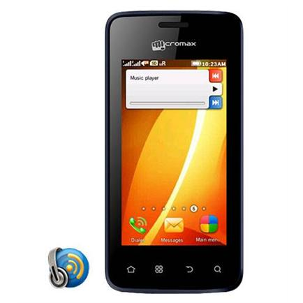 Micromax X3203 Mobile Price, Specification & Features ...  Micromax X3203 ...