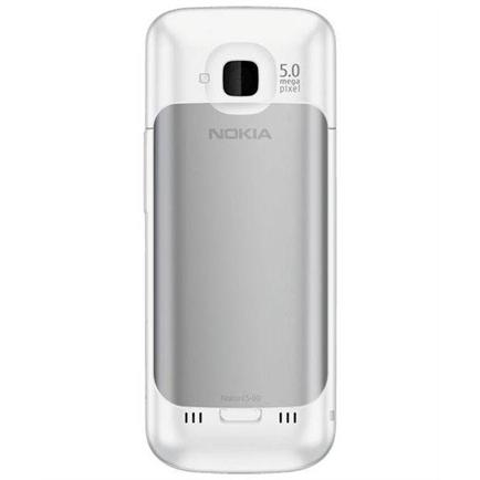 Nokia C5-00 5MP Mobile Price, Specification & Features ...