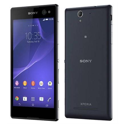 Xperia C Specification Sony Xperia C3 Mobile ...