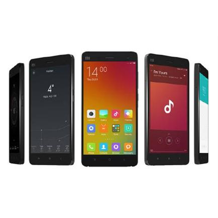 Xiaomi Mi4 MobileXiaomi Mi4 Specification