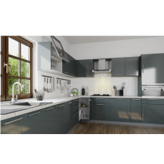 Livspace Livspace L Shaped Kitchen