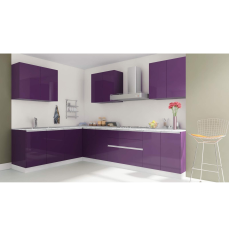 Modspace Cinnamon L Shaped Kitchen