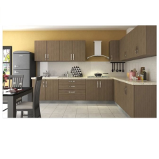 Mygubbi Albatross L Shaped Kitchen
