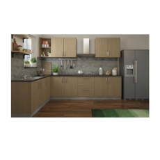 Mygubbi Moe L Shaped Kitchen
