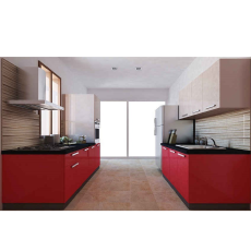 Urbanhomez CBP 103 Parallel Kitchen