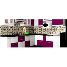 Purple Kitchen Price 2017 Latest Models Specifications