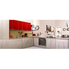 Godrej Interio L Shaped Modular Kitchens Price List
