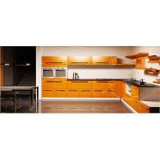 Chilliez modular kitchens price list catalogue images for Italian modular kitchen
