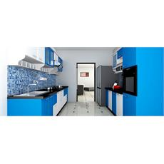Blue Kitchen Price 2017 Latest Models Specifications