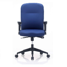 Bluebell Supremo Mid Back Office Chair