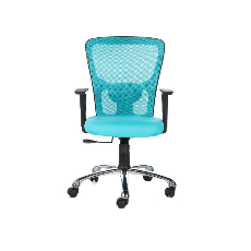 Bluebell Versa Mid Back Office Chair