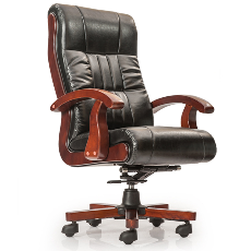 Durian Herald High Back Office Chair