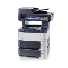 Kyocera ECOSYS M3540idn Multifunctional Photocopier