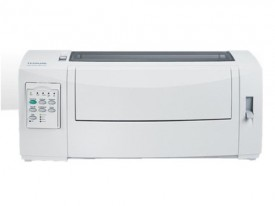 Lexmark 2380 Top of Form