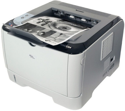 Driver Printer Ricoh Mp 2001l
