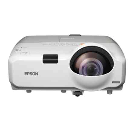 how to change the lamp on epson eb-480e