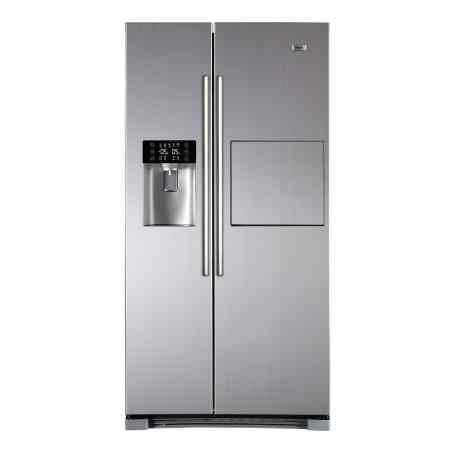 haier hrf 628af6 610l side by side refrigerator price specification features haier. Black Bedroom Furniture Sets. Home Design Ideas