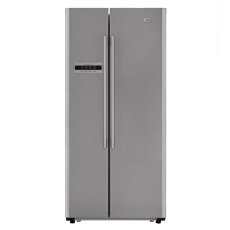 haier hrf 665dta2s 571l side by side refrigerator price specification features haier. Black Bedroom Furniture Sets. Home Design Ideas