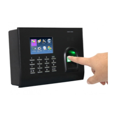 Devizer BlackBean Fingerprint Biometric System