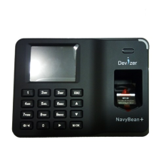 Devizer NavyBean Plus Fingerprint Biometric System
