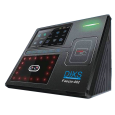 Digitals DI XS Fascia 402 Card Biometric System