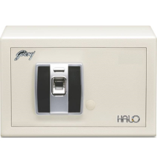 Godrej Halo Bio Electronic Safety Locker