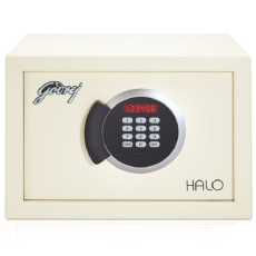 Godrej Halo Digital Electronic Safety Locker