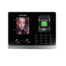Unicam UC ATF 1002 Fingerprint Biometric System
