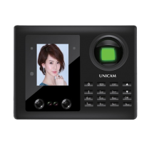 Unicam UC ATF 3001 Fingerprint Biometric System