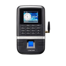Unicam UC BIO 909 Fingerprint Biometric System