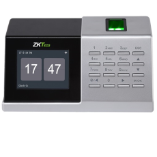 ZK D2 Fingerprint Biometric System